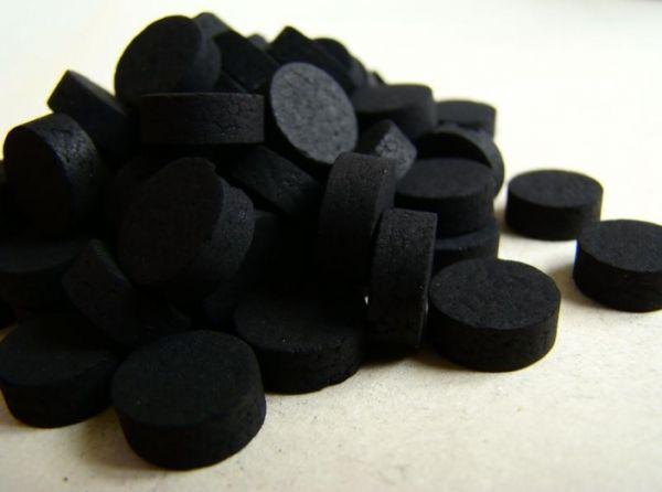 Можно ли похудеть с помощью активированного угля