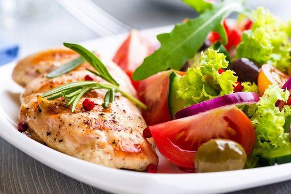 Диетическая еда как приготовить