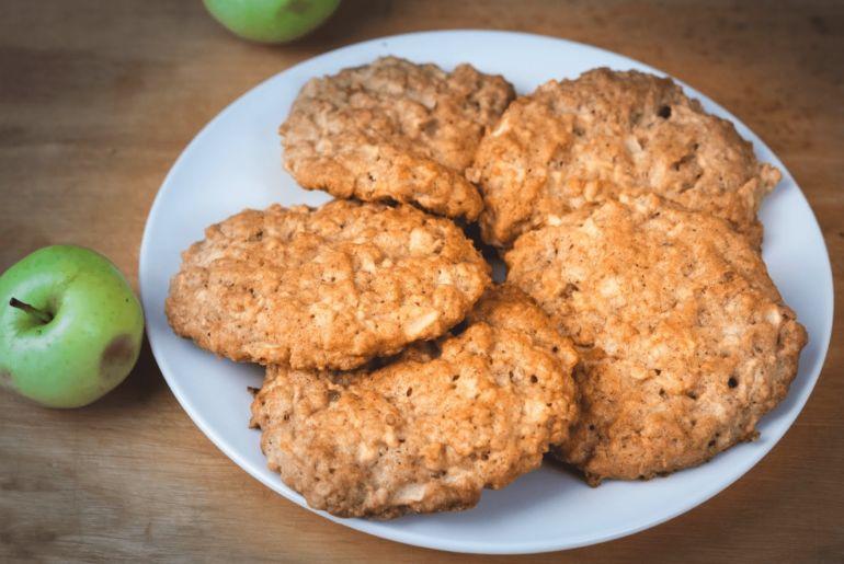 Печенье из хлопьев в домашних условиях 463