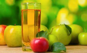 Уксус из яблочного сока