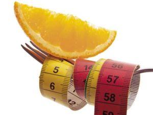 Диета на апельсинах