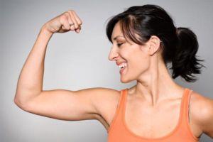 Упражнение для сушки рук