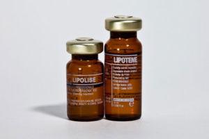 Препарат Дезоксихолат натрия