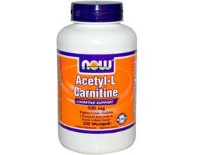 Л-карнитин ацетил