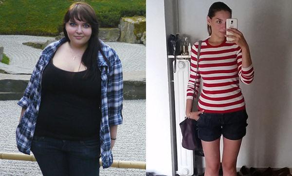 Фото после похудения диеты Маргариты королевой