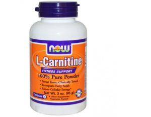 100% Л-карнитин