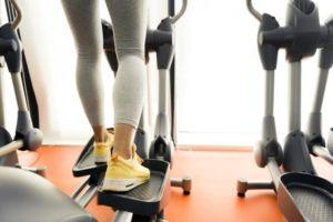 Мышцы ног