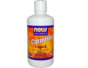 Л-карнитин в жидком виде