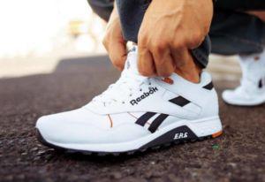 Кроссовки для спортсмена