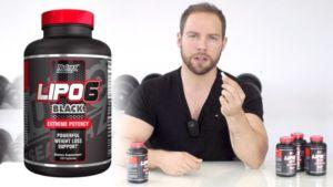 Препарат Lipo 6 для мужчин