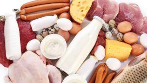 Безуглеводные продукты