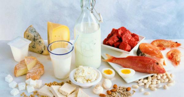 Кетоновая диета - разрешенные продукты и меню на неделю