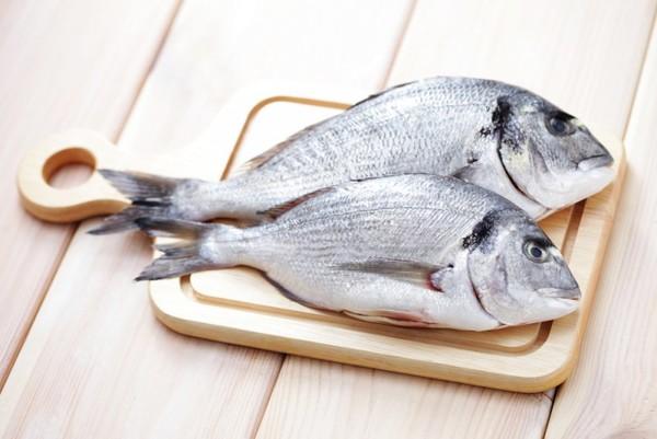 Какую рыбу можно при диете