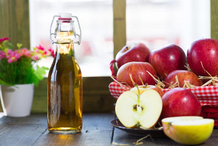 как пить яблочный уксус для похудения отзывы