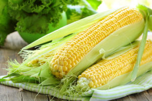 Кукуруза сырая