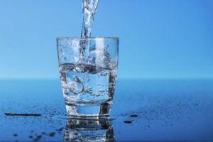 Вода и похудение