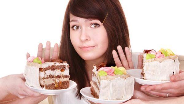 Отказ от мучного и сладкого результаты — Похудение