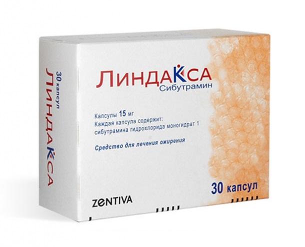 Лида таблетки для похудения отзывы 2018