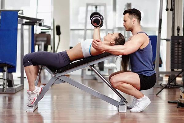 Как правильно заниматься на тренажерах, чтобы похудеть?
