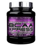 Препарат Xpress BCAA