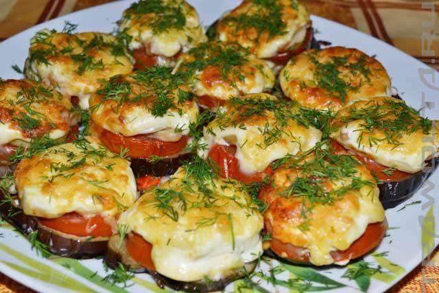 вкусные блюда для похудения на каждый