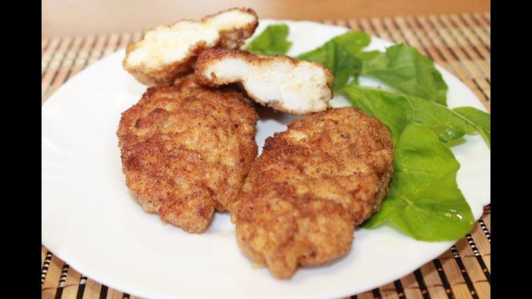Итак, в сегодняшней статье разберем 5 рецептов вкусных и тающих во рту рубленых куриных котлеток.