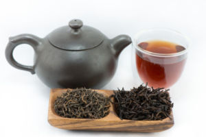 Puer-chai-kitay